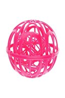 C City Sütyen Koruyucu Çoklu Renk Yıkama Topu