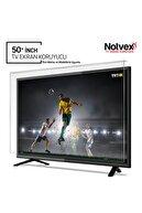 Notvex 50 Inç 127 Ekran Tv Ekran Koruyucu