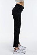 Slazenger Izabel I Kadın Eşofman Altı Siyah St11pk050