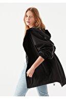 Mavi Kadın Siyah Ceket