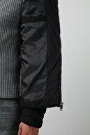 Lee Cooper Slim Fit Kapüşonlu Cepli Şişme Mont Erkek Mont 211 Lcm 232007 8101