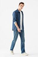 Mavi Erkek Hunter Mavi Jean Pantolon 0020234579