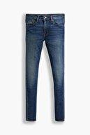 Levi's Erkek 511™ Slim Fit Erkek Jean Pantolon-X9986 Lse_Band Wagon Adv 0451150860