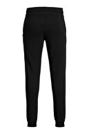 Jack & Jones Erkek Siyah Eşofman Gordon Soft Sweatpants - 12195726