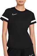 Nike Kadın Spor T-Shirt - Dri-Fit Academy - CV2627-010