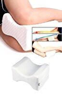 Xolo Ortopedik Bacak Arası Yastık Destek Minderi Hamile Yastığı