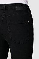 Terrenova Kadın Siyah Renk Mom Jean Pantolon