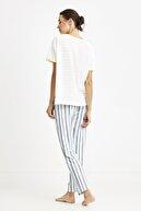 Nautica W122 Pijama Takım