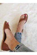 Ukav Taba Sandalet