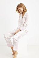 Penye Mood 9052 Pijama Takım