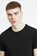 Levi's Erkek Slim Fit T-shirt 2'li Paket 75691-0001