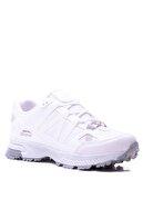 Slazenger Arasta Sneaker Kadın Ayakkabı Beyaz