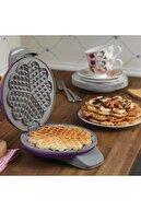 KORKMAZ A319-02 Mia Mor Waffle Makinesi
