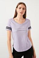 Lela Kadın T Shirt 5411037