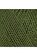 Gazzal Baby Cotton Amigurumi Ipi 50 Gr El Örgü Ipi Punch Ipi 3463