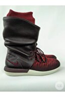 Nike Kadın Nıke Roshe Iki Yüksek Flyknıt Bot Boyutu 3.5 Eur 36 861708 600