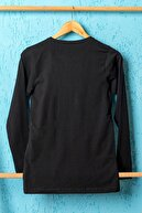 BSM Erkek Siyah Strech Body 042004