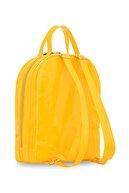 Fudela Kadın Sarı Sırt Çantası