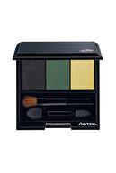 Shiseido Saten bitişli 3'lü Göz Farı - Luminizing Satin Eye Color Trio GR716 729238112612