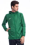 Nike Erkek Yeşil Park 18 Rain Jacket Yağmurluk Aa2090-302