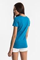 Ltb Kadın T-Shirt 012198028761430000