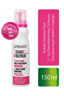 Urban Care Bukleli Saçlara Özel Elektriklenmeyi Önleyen Durulanmayan Bakım Köpüğü 150 ml