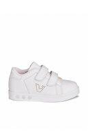 Vicco Oyo Unisex Ilk Adım Beyaz Spor Ayakkabı