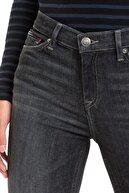 Tommy Hilfiger Kadın Denim Jeans Mıd Rıse Skınny Nora Skyg DW0DW05530