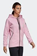 adidas Kadın Sweatshirt - W Id Stadium Hd - DT9338