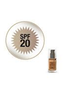 Max Factor Fondöten - Healthy Skin Harmony Miracle Foundation 90Toffee 8005610433646