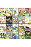 Tübitak Yayınları Tübitak Popüler Bilim Bunu Çözer 20 Kitap Set (6+ Yaş)