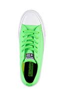 Converse Kadın Yeşil Sneaker 151122C