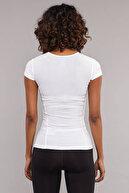 bilcee Kadın Antrenman T-Shirt CW-9115