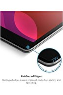 Fuchsia Apple Ipad Pro 10.2 Inç 8.nesil Tablet Blue Nano Ekran Koruyucu Screen Protector