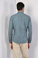 Colin's Erkek Gömlek U.kol CL1028207