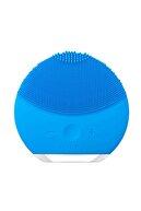 Foreo LUNA Mini 2 Yüz Spa Masajı ve Temizleme Cihazı - Aquamarine 7350071076248