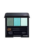 Shiseido Saten bitişli 3'lü Göz Farı - Luminizing Satin Eye Color Trio GR412 729238110687