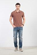 Ramsey Düz Örme T-Shirt - RP10106531