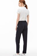 Lacoste Kadın Lacivert Pantolon HF0904