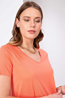 Pierre Cardin Kadın T-Shirt G022SZ011.000.762220