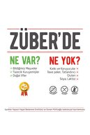 Züber Kakaolu ve Portakallı Meyve Tatlısı - 40 gr x 12 Adet