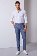 Pierre Cardin Açık Mavi Slim Fit Gömlek