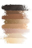 Max Factor Far Paleti - Masterpiece Nude Palette 02 Golden Nudes 3614226732361