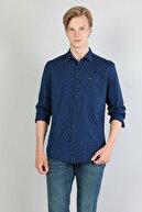 Colin's Erkek Gömlek U.kol CL1041900