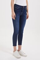 Lee Cooper Kadın Jamy Skinny Jean 192 LCF 121028