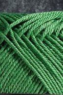 Schachenmayr SMC Catania 50gr Yeşil El Örgü İpi - 9801210-00412
