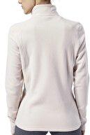 Reebok Od Flc Q Zip Kadın Sweatshirt EB6719