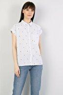 Colin's Kadın Gömlek K.kol CL1042858