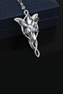 Chavin A-Leaf Lord Of The Rings Arwen Evenstar Kolye du27by