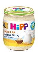 Hipp Organik Sütlaç 125 gr Kavanoz Maması